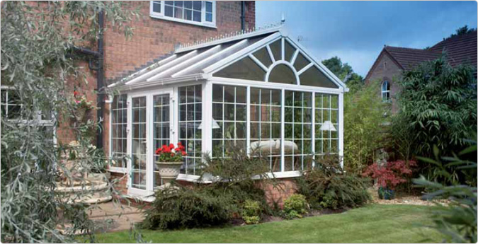 Conservatory Fitters in Surrey